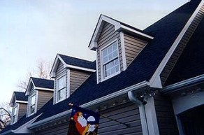 Advanced Roofing and Exteriors specializes in residential and commercial roofing