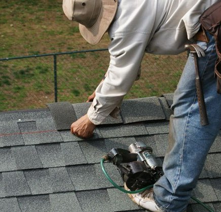 Residential Roofing Installers At Advanced Roofing And Exteriors, Charlotte  NC