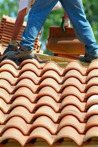 Charlotte roof installers