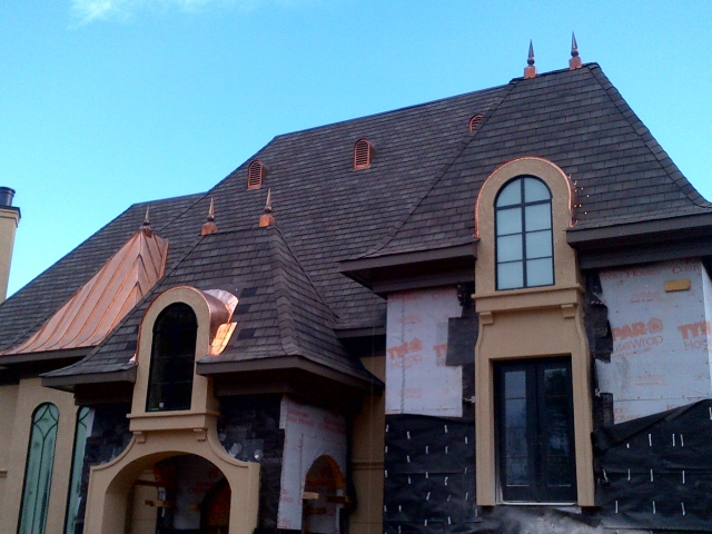 Lovely Roofing Company In Charlotte, NC