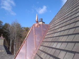 Charlotte NC Metal Roofing