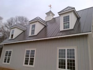 Best Metal roofing in Charlotte NC