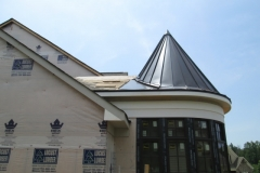 metal-turret
