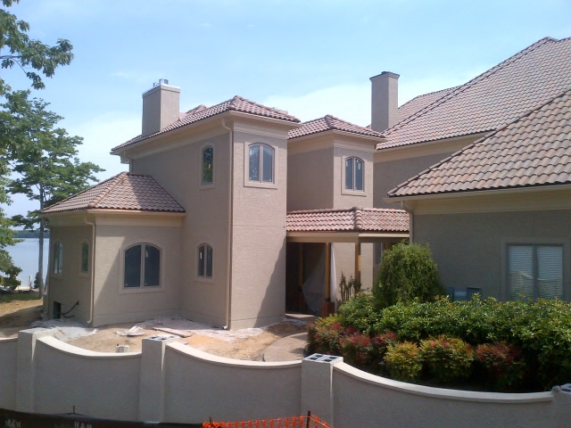 Roofing Projects New Roofs Roof Repair Charlotte Nc