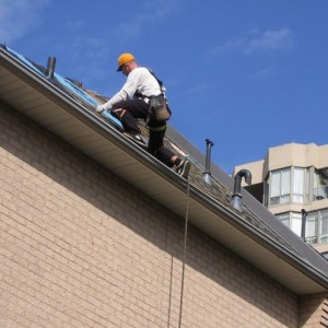 Charlotte NC roof installers