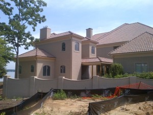 Roofing company in Charlotte, NC