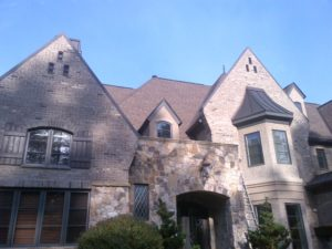 Charlotte residential roofing in Charlotte, NC