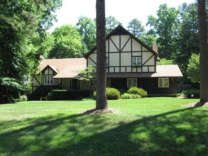 Residential roofing company in Charlotte NC