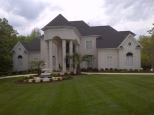 Charlotte roofing company