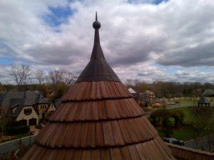 Metal roofing Charlotte