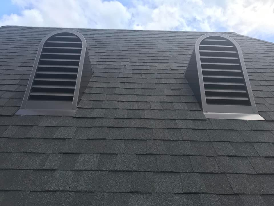 Best commercial roofers in Charlotte have premade dormers